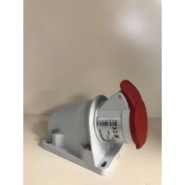 Контакт подвижен 16А 2P-E  200-250V AC 50/60Hz 6h IP44