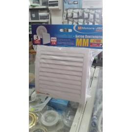 Битов вентилатор Ф100 (с клапа)