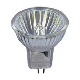 Халогенна лампа 20W/35W/50W, 12V, дихр. ф50,7, GU5,3, Осрам