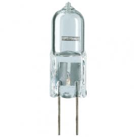 Халогенна лампа 64415 10W/20W  12V G4 капсула.,2000h,140lm,ОСРАМ