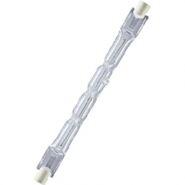 Халогенна лампа  230W 230V,ТРЪБА,L=114.2mm,ОСРАМ
