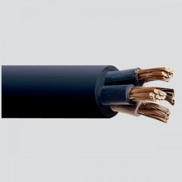 Каучуков шлангов кабел ШКПТ 4x4