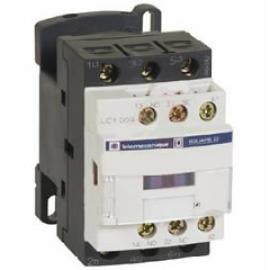 Контактор 25A LC1D25M7 220V AC 50/60Hz 3P AC3 1NO/1NC