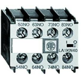 Помощен контакт  LA1KN11 LC1 LP1K LP4 1NO/1NC