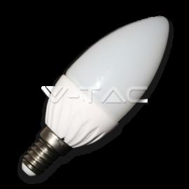 LED крушка Кендъл E14 4W