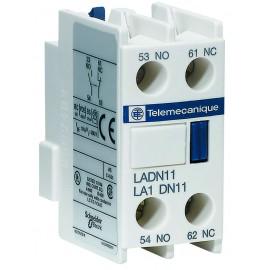 Помощен контакт  LADN02