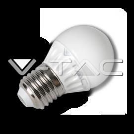 LED крушка E27 4W