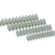 PVC свързващи клеми