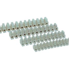 Лустер клема PVC 1-4 мм²