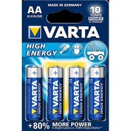 Батерия VARTA AA