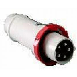 Щепсел подвижен 32A 3Р-Е  200-250V AC 50/60Hz 9h IP44