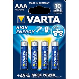 Батерия VARTA AAA