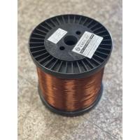Бобинажен проводник ПЕТ-2Н 0,50