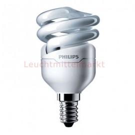 Енергоспестяваща лампа E14 8W