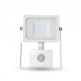 Прожектор LED 10W  SMD със сензор